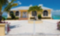Breezy Palms Villa is a luxury villa rental located on the southwest corner of Providenciales, Turks and Caicos Islands.