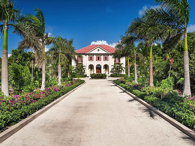 Villa Paprika, Turtle Cove, Providenciales