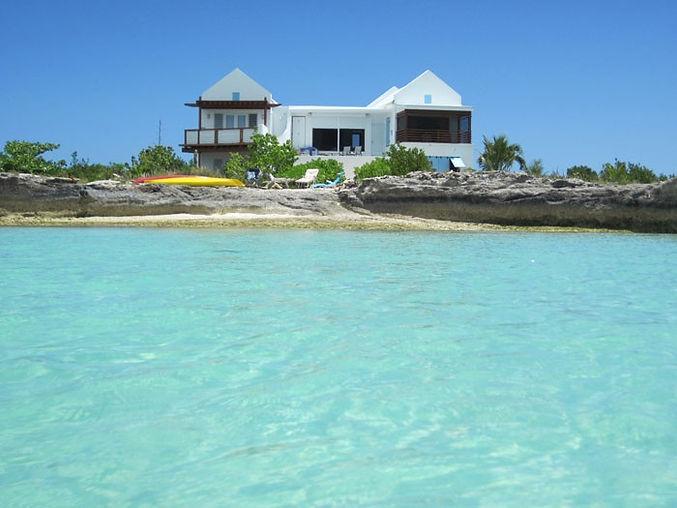 Villa Luna Sea, Providenciales