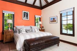Rockspray Bedroom