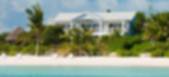 Crystal Sands is a luxury villa rental located in the southwest side of Providenciales, Turks and Caicos Islands.