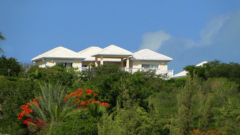 White Osprey is a luxury villa rental located on the island of Providenciales, Turks and Caicos Islands.