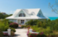 Bahia Mar is a luxury villa rental located on northeast end of Providenciales, Turks and Caicos Islands.