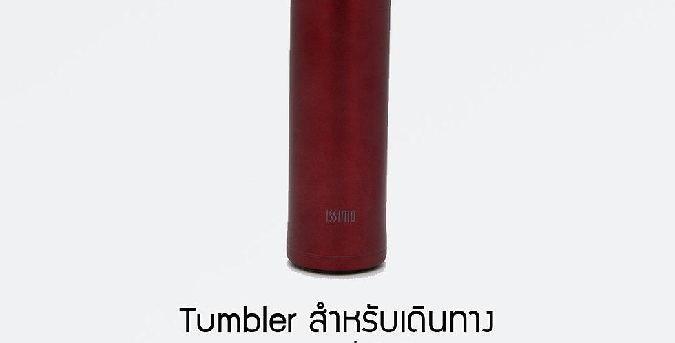 ISSIMO One-Touch Travel Tumbler TA-500 กระบอกน้ำเก็บความร้อน/เย็น