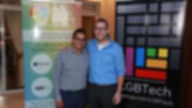 LGBTech, Shachar Grembek, Jeremy Seeff