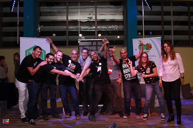 {Trans·cendence}: LGBTech Annual DLD event