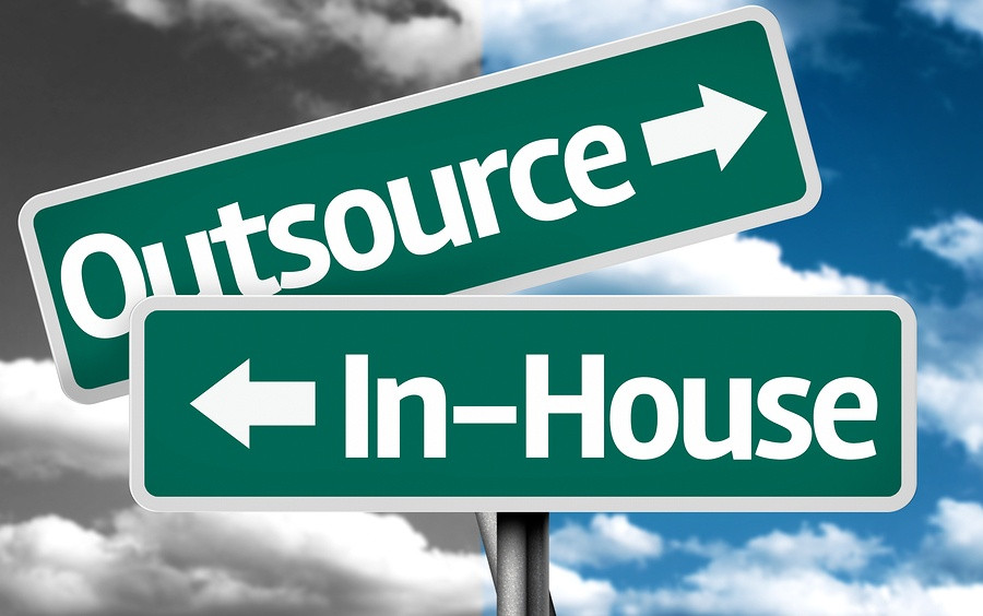 Outsource vs. In-House Janitorial Services