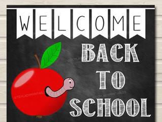 Janitorial tips for back to school success!