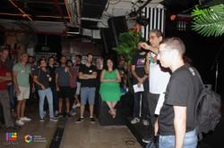 DLDiscovery, LGBTech, Networking, LGBT, Maavarim