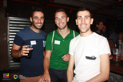 DLDiscovery, LGBTech, Networking, LGBT