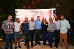 LGBTech, Love is Great Britain, LGBT, Pride 2016, Israel, Lesbians Who Tech, Shachar Grembek, Jeremy