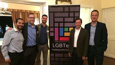 British Ambassador LGBT