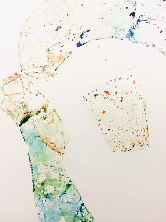 Ralph Roosen / adhesiveness