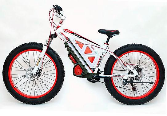 Описание комплекта Eczo.bike