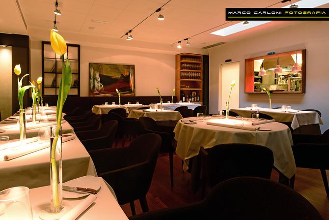Virtual tour per ristorante Essenza, Milano