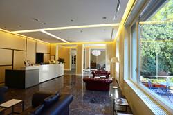 hotel photographer Milan