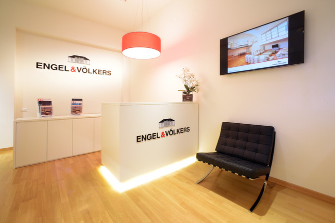 Virtual Tour Engel & Völkers Milano