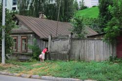 Viaggi fotografici Russia