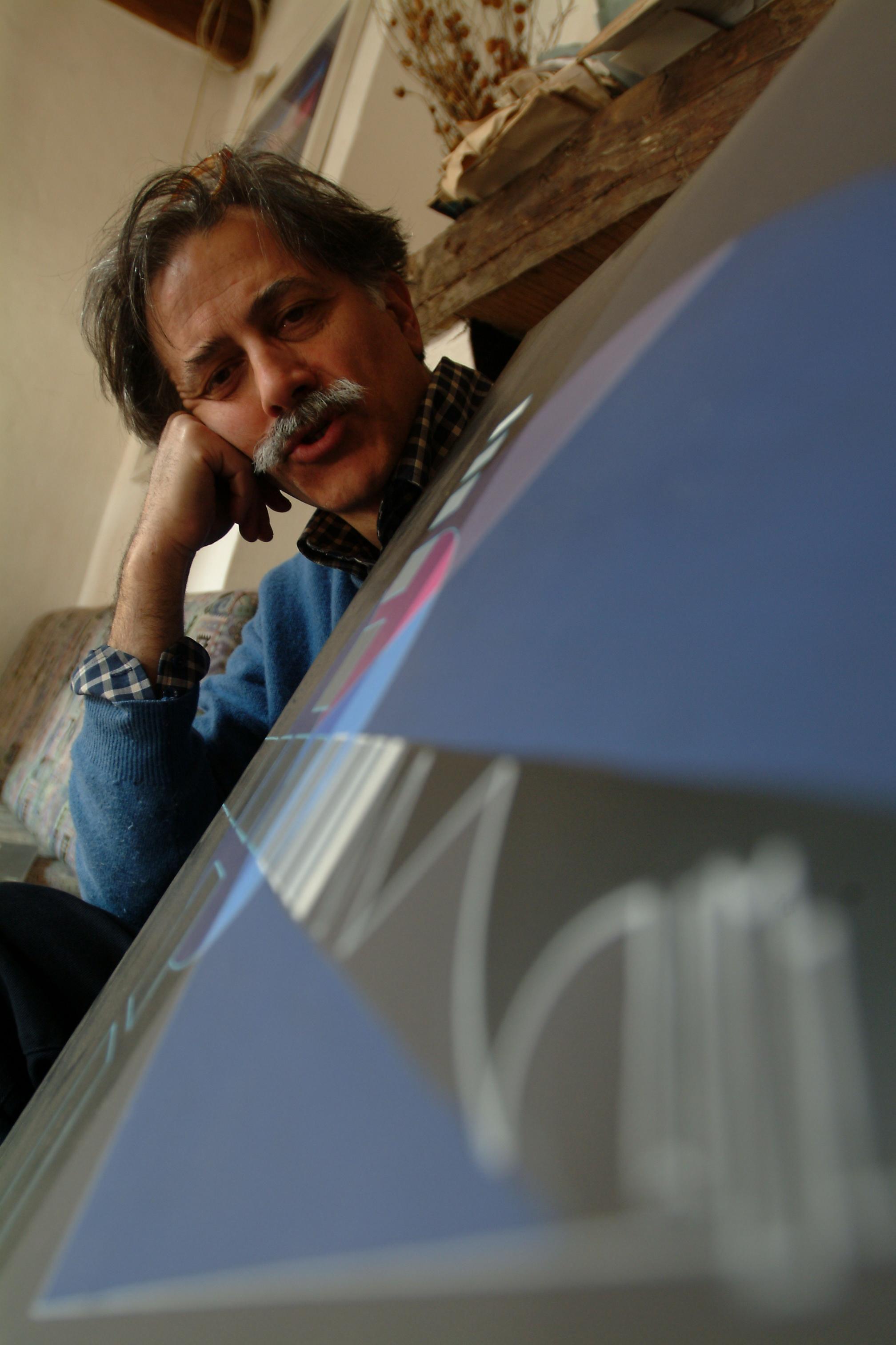 Fotografo Milano ritratti di artisti