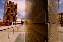 architecture photographer Milan