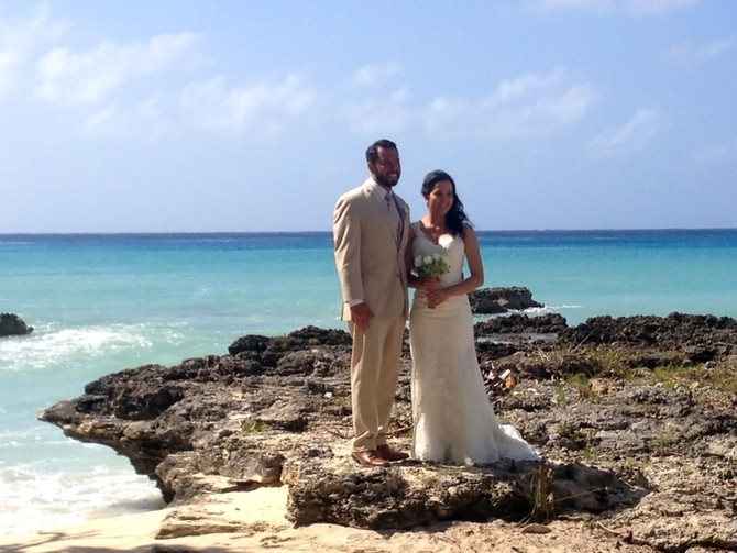 Matrimonio alle Isole Cayman