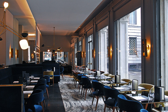 T'a Milano Store & Bistrot