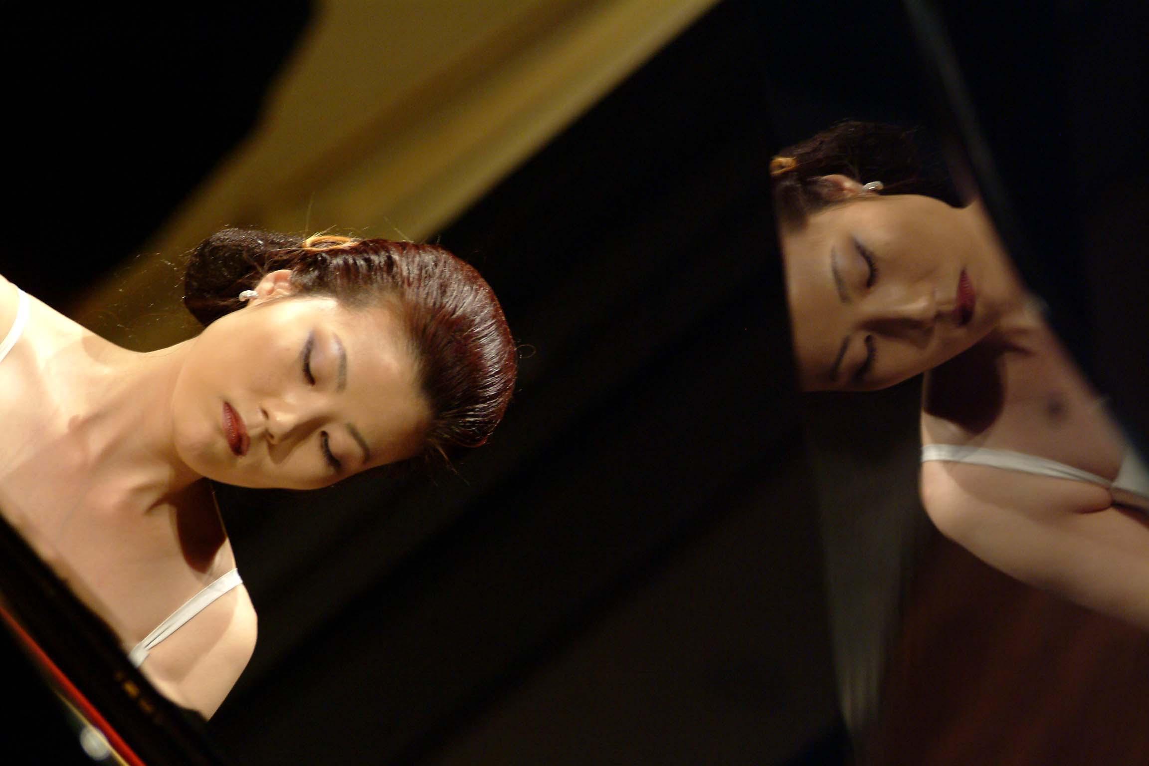 Fotografo Milano ritratti musicisti