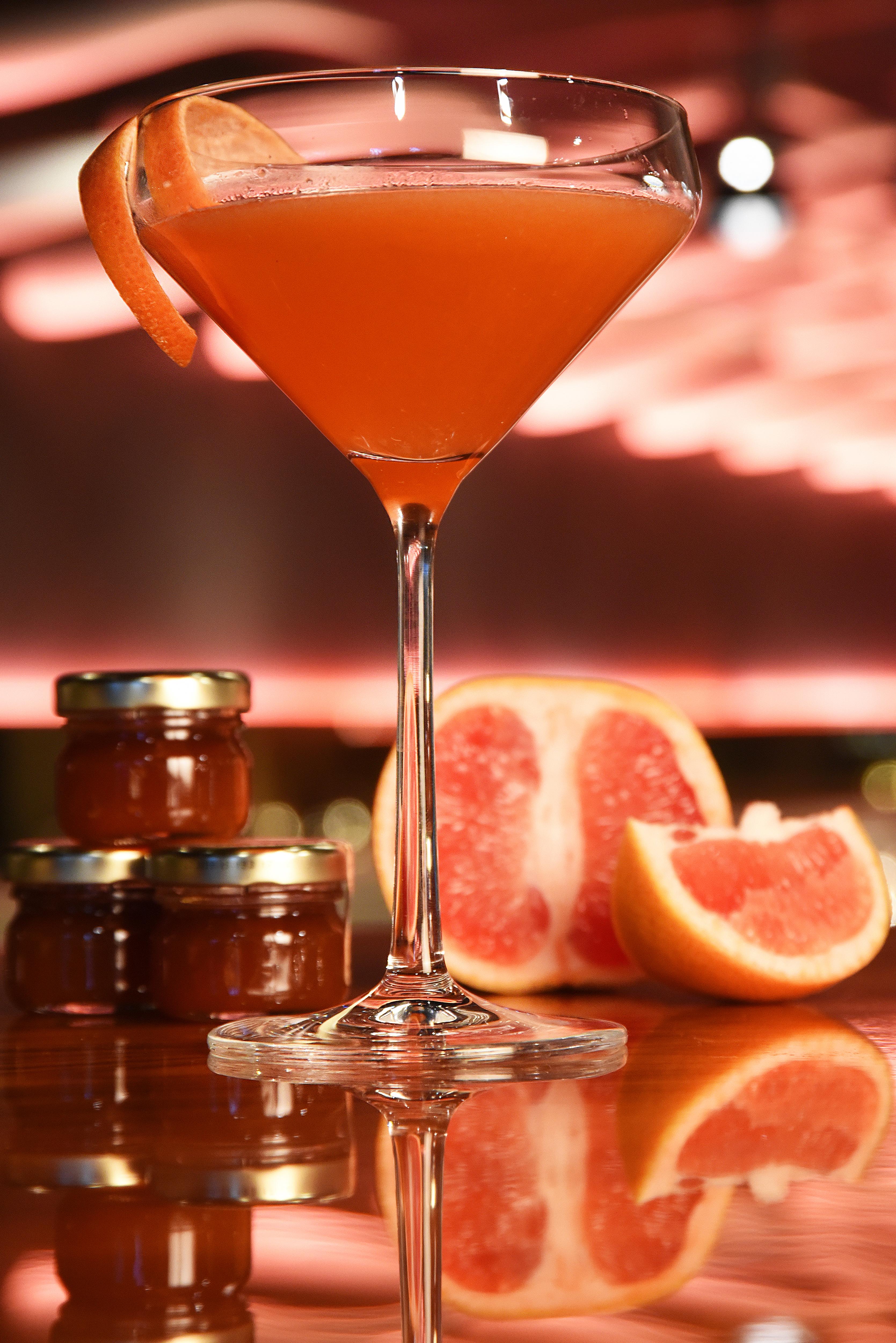 Fotografo cocktails Milano