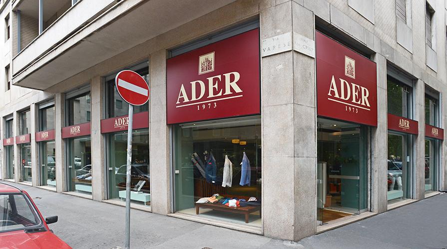 Ader Milano