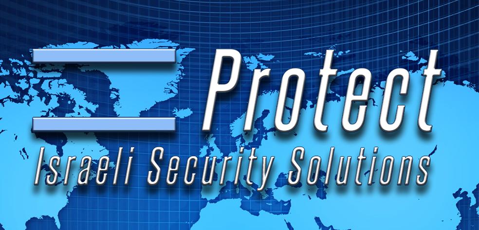 Itay Gil - Protect logo