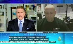 Itay Gil - Al Jajzeera Live Interview