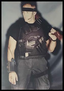 Itay Gil - Counter terror