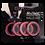Thumbnail: Neutrino 2 Coloured LED Halo Kits