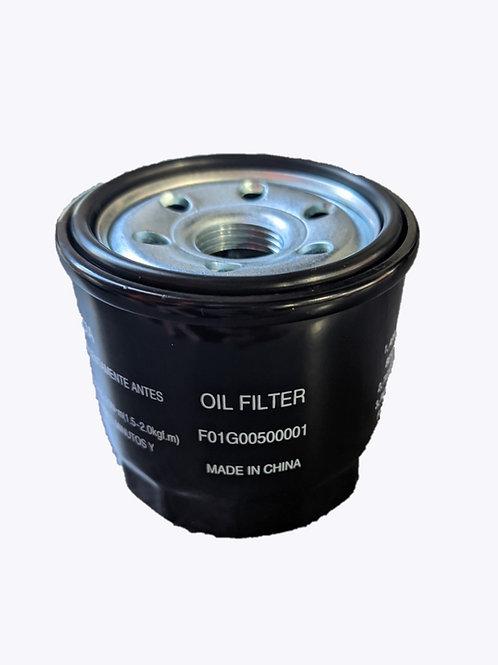 Segway Snarler Oil Filter