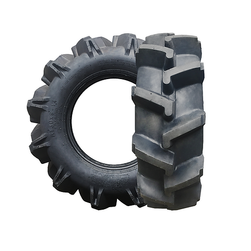 Interco InterForce II Tire