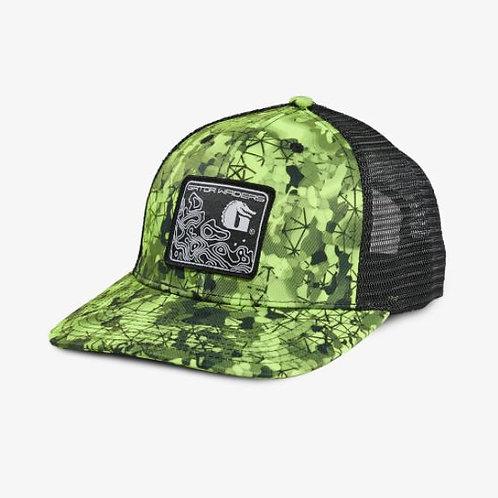 Gator Waders Patch Baseball Hat