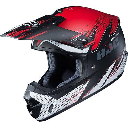 HJC CS-MX 2 Krypt Helmet
