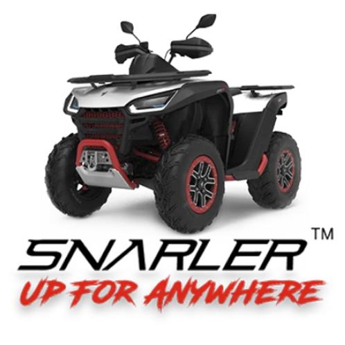 2021 Segway Snarler ATVs
