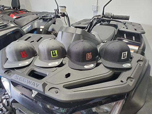 L1 Snapback Hats