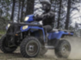 ATV rental muskoka