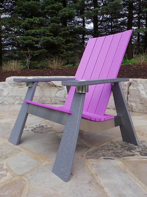 Double Colour Muskoka Chair