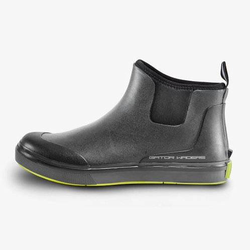New Men's Gator Waders Camp Boots
