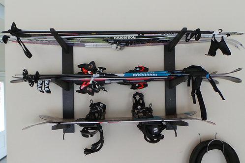 Ski & Board Rack