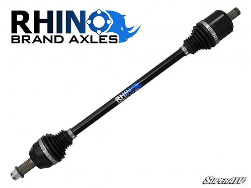 SuperATV Rhino Axle's