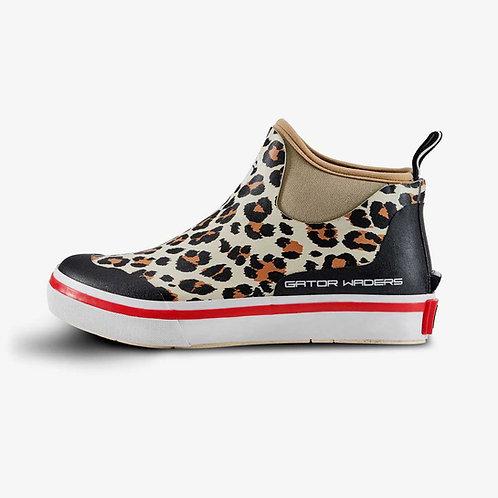 Women's Gator Wader Camp Boots