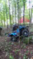 4wheeler rentals for hunting
