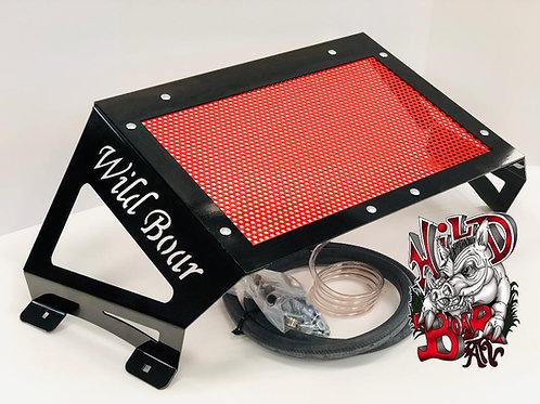 Wild Boar Radiator Relocation Kit for Maverick 800/1000 Models