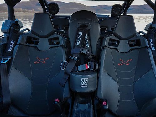 Maverick X3/X3 Max Bump Seat (2017-2020)