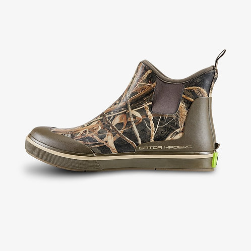 Men's Gator Wader Camp Boots