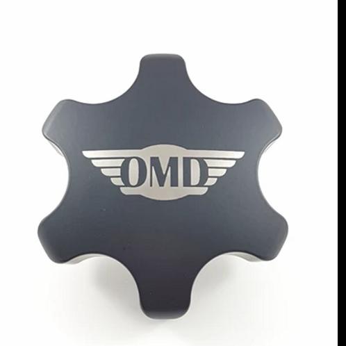 OMD Billet Classic Gas Cap - CanAm / Skidoo